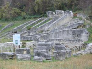 Teatro Romano Ascoli Piceno