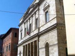Teatro Ventidio Basso