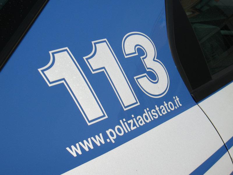 Polizia, 113, Squadra Mobile