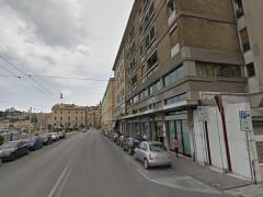 Via XXIX Settembre ad Ancona, sede dell'Anmil