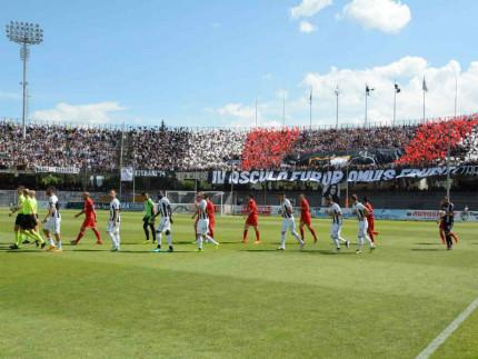 Ascoli - Ancona 2-1