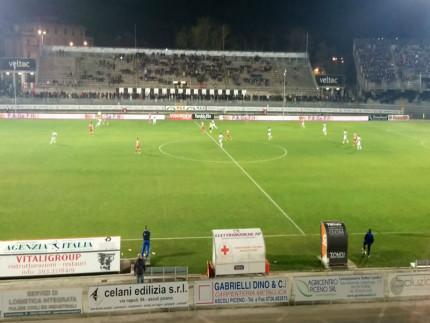 Stadio del Duca, Ascoli Piceno