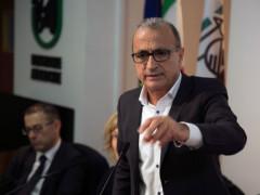 Fabrizio Cesetti nuovo presidente UPI Marche