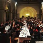 cena evento Gustiamoci il Piceno