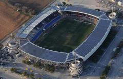 """stadio """"Riviera delle Palme"""""""