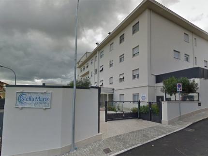 Casa di cura Stella Maris a San Benedetto del Tronto