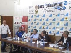 Presentazione 55^ Coppa Teodori ad Ascoli Piceno