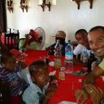 Nosy Faly, un'isola del Madagascar