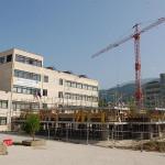 Cantiere Istituto Mazzocchi di Ascoli Piceno