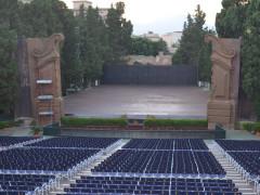 Teatro di Verdura - Palermo