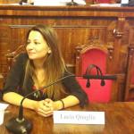 Lucia Quaglia