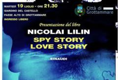 libro di Lilin