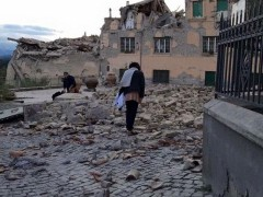Terremoto del 24 agosto 2016