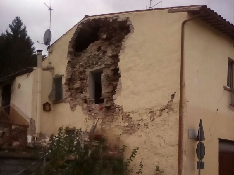 terremoto 22 giugno veneto trattoria - photo#7