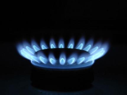 Gas in casa, cucina, fornelli, metano per abitazione, riscaldamento, bollette, consumi