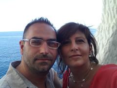 Marco Vagnarelli e Paola Tomassini, morti sotto la valanga all'Hotel Rigopiano