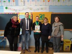 L'iniziativa di Legambiente presentata nelle scuole di San Benedetto del Tronto