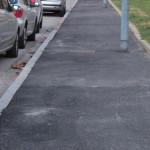 marciapiedi, marciapiede, sicurezza, pedoni, auto, traffico, strade, attraversamenti