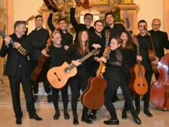L'Ensemble Chitarristico Piceno