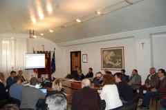 Rifiuti, l'assemblea del Comitato Ata di Ascoli Piceno