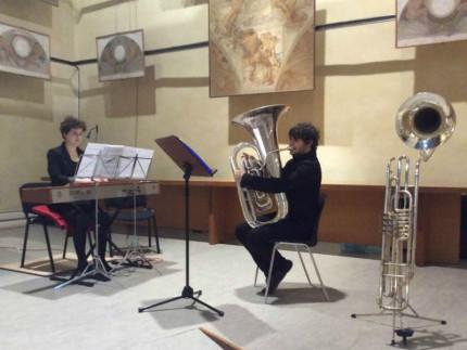 Concerto Strappati-Principi a Montefiore dell'Aso