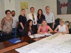 Svolta la Conferenza dei Servizi in Provincia di Ascoli Piceno tra Anas, Provincia e Comune di Appignano del Tronto