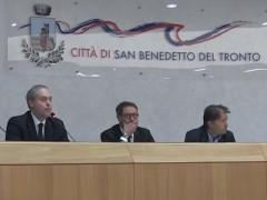 La seduta del consiglio comunale a San Benedetto del Tronto del 29 maggio 2017