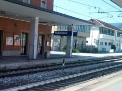 Stazione di Fabriano