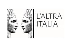 """Logo dell'iniziativa """"L'Altra Italia"""""""