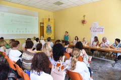La presentazione del progetto Wedding in Sibillini