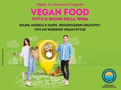 Gustoso appuntamento al Centro Commerciale Ipersimply di Grottammare con il cibo e la cucina vegana