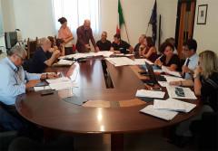 Conferenze di Servizi Anas - Provincia di Ascoli Piceno per la messa in sicurezza delle strade terremotate