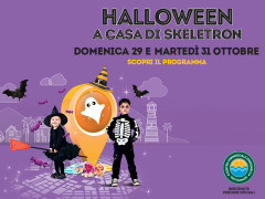 Halloween al Centro Commerciale Grottammare