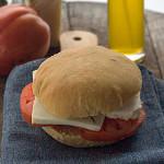 Muffoletta: pane di grano duro tipico siciliano