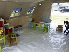 Bambini e gestione delle emergenze