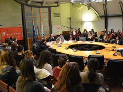 Presentazione Atlante 2017 di Save the Children in Regione Marche