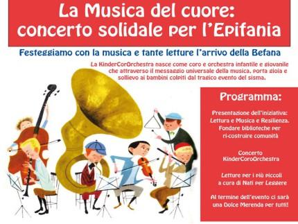 Concerto KinderCorOrchestra