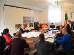 Approvazione interventi sulle strade provinciali e statali