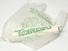 Sacchi biodegradabili