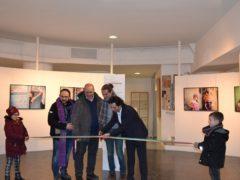 Inaugurazione mostra fotografica a Grottammare