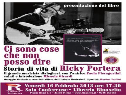 Ricky Portera
