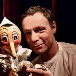 Pinocchio, Teatro dei Burattini