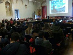 Seminario su progetto Erasmus