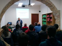 Corso per guide naturalistiche ad Acquasanta Terme