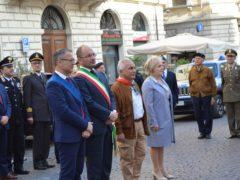 Celebrazioni del 25 aprile ad Ascoli