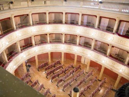 Teatro Filarmonici di Ascoli