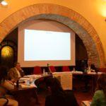 Presentazione progetto portato avanti dalla Provincia di Ascoli