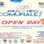 Open day dell'asilo comunale di Monteprandone