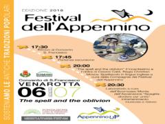 Festival dell'Appennino a Venarotta