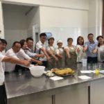 Delegazione cinese in visita ad Ascoli